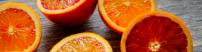 ingredients - blood orange